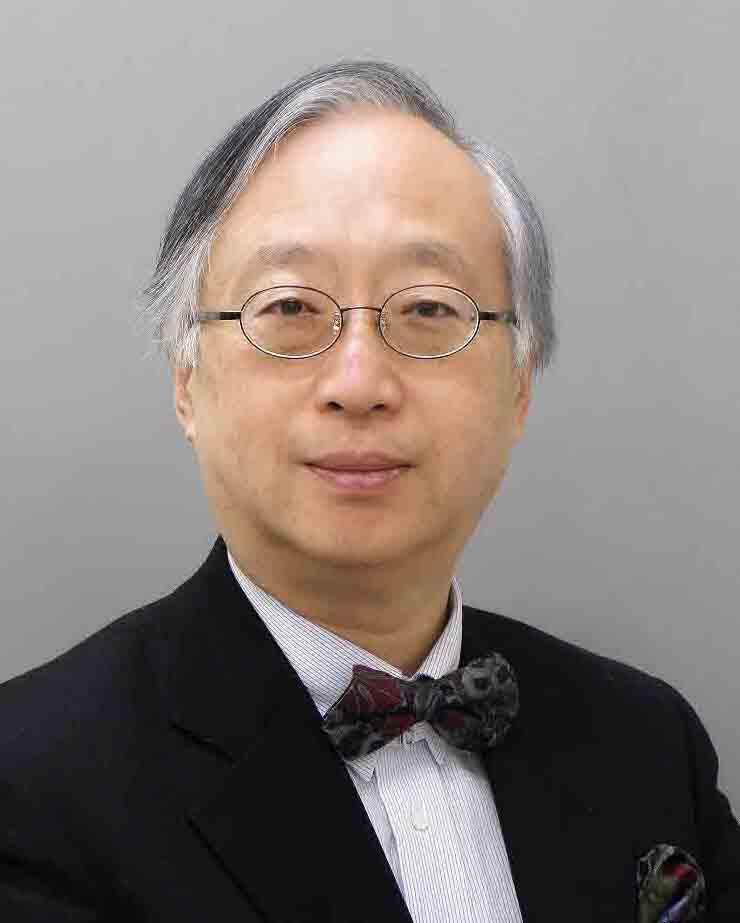 渡邊頼純教授
